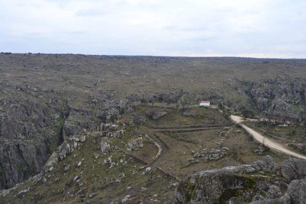 El yacimiento arqueológico de São João das Arribas (Portugal) ayuda a entender el desarrollo de los asentamientos a orillas del Duero